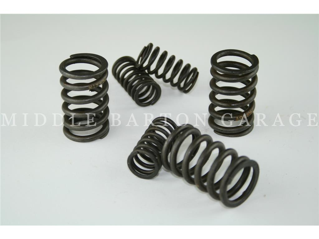 SET ABARTH VALVE SPRINGS A112